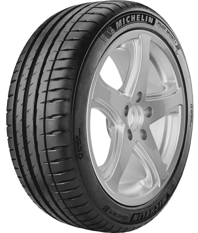Vasaras riepa Michelin Pilot Sport 4, 255/35 R20 97 W XL A B 71