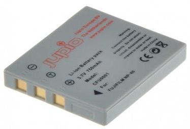 Jupio NP-40 for Fuji/ D-Li95 Pentax/ D-Li8 Pentax 750 mAh