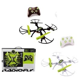 Žaislinis dronas Radiofly 37997sb