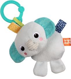 Игрушка для коляски Bright Starts Friends For Me Elephant, серый