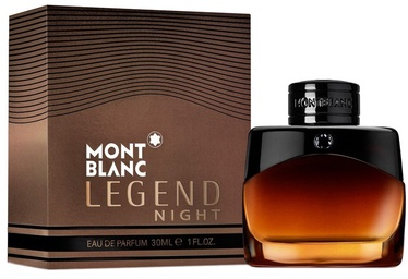 Mont Blanc Legend Night 30ml EDP