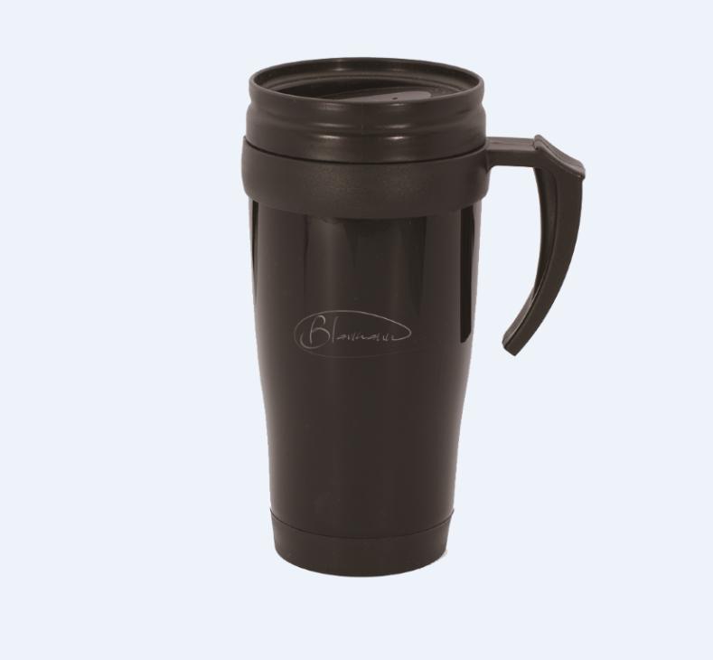 Termosinis puodelis Berlinger Haus BL-3351, 400 ml