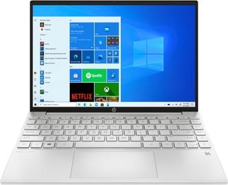 Ноутбук HP Pavilion Aero 13-be0039nw, AMD Ryzen 5, 8 GB, 512 GB, 13.3 ″