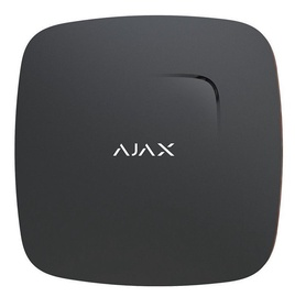 Ajax FireProtect Detector Black