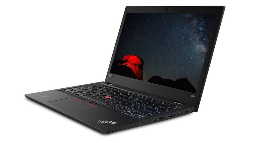 "Nešiojamas kompiuteris Lenovo ThinkPad L580 20LW0032PB_8_256 PL Intel® Core™ i3, 8GB/256GB, 15.6"""