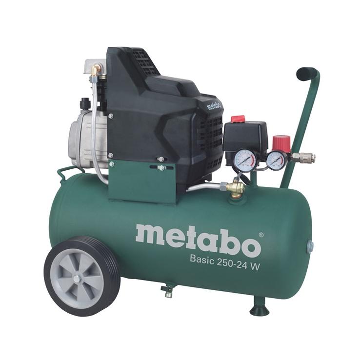 Metabo Compressor Basic 250-24W