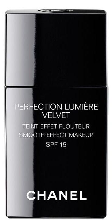 Chanel Perfection Lumiere Velvet Makeup SPF15 30ml 60