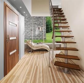Laiptai Dixi, 70/222-300