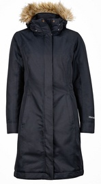 Marmot Wm's Chelsea Coat Black XL