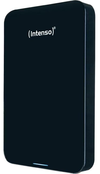 "Intenso 2.5"" Memory Drive 1TB Black"