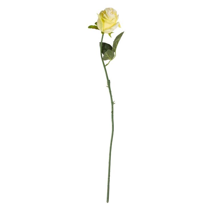 Искусственный цветок SN Artificial Flower Rose 76cm
