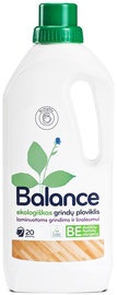 Ekologiškas grindų valiklis laminatui ir linoleumui Balance, 800 ml