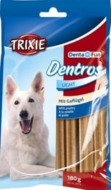 Trixie Dentros With Poultry 180g