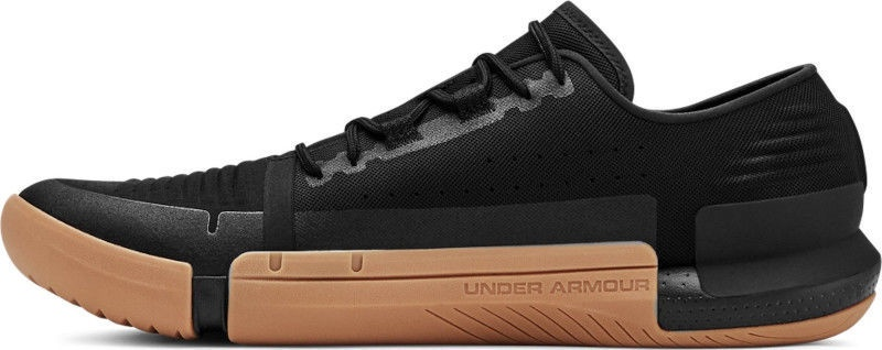 Under Armour TriBase Reign Training Shoes 3021289-001 Black 42