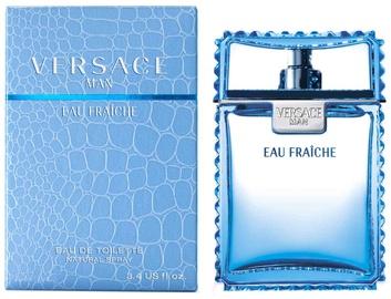Tualetinis vanduo Versace Man Eau Fraiche 200ml EDT