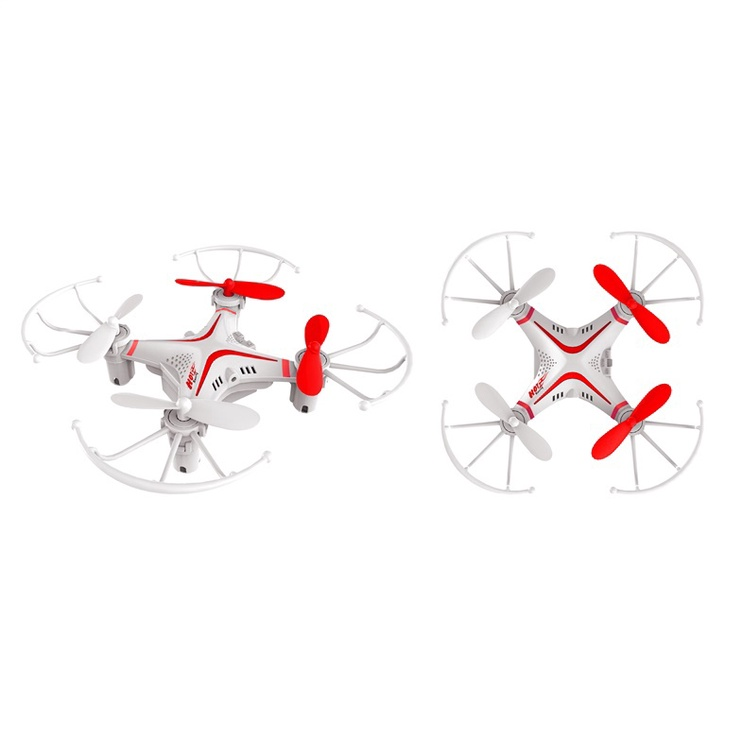 ROTAĻLIETA DRONS 9.4CM D5W