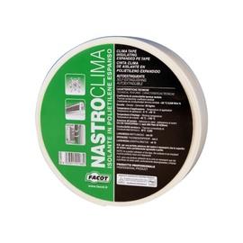 Facot NastroClima Tape 50mmx10m White