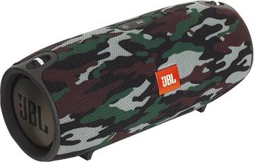 Belaidė kolonėlė JBL Xtreme Splashproof Bluetooth Speaker Squad