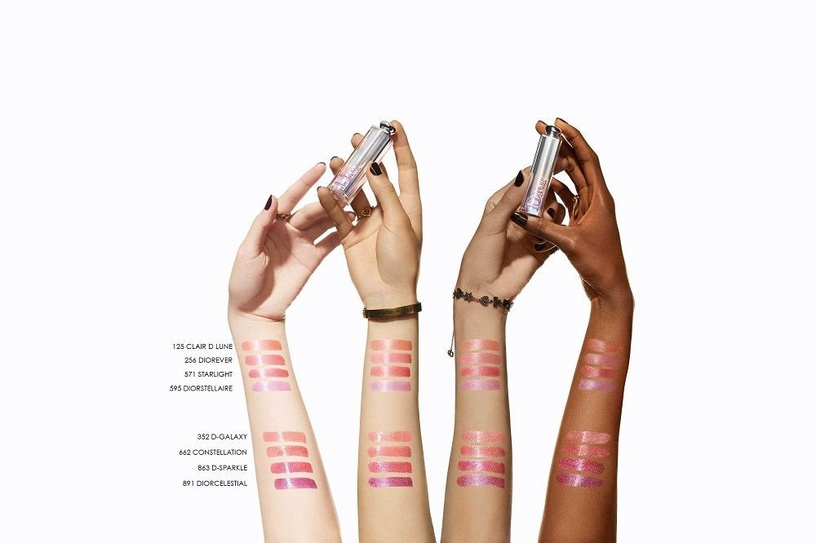 Christian Dior Addict Stellar Shine Lipstick 3.2g 536