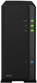 Synology DiskStation DS118 3TB Iron Wolf