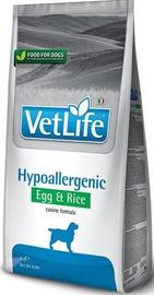 Farmina Vet Life Hypoallergenic Egg & Rice 2kg