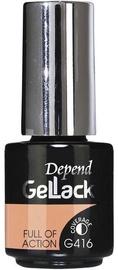 Depend GelLack Full Of Action 5ml