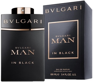 Parfimērijas ūdens Bvlgari Man In Black 100ml EDP