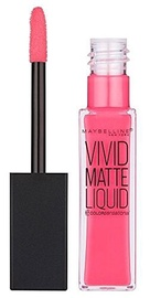 Maybelline Color Sensational Vivid Matte Liquid Lip Color 8ml 20