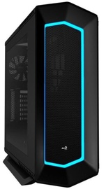 Aerocool P7-C1 Midi Tower Black