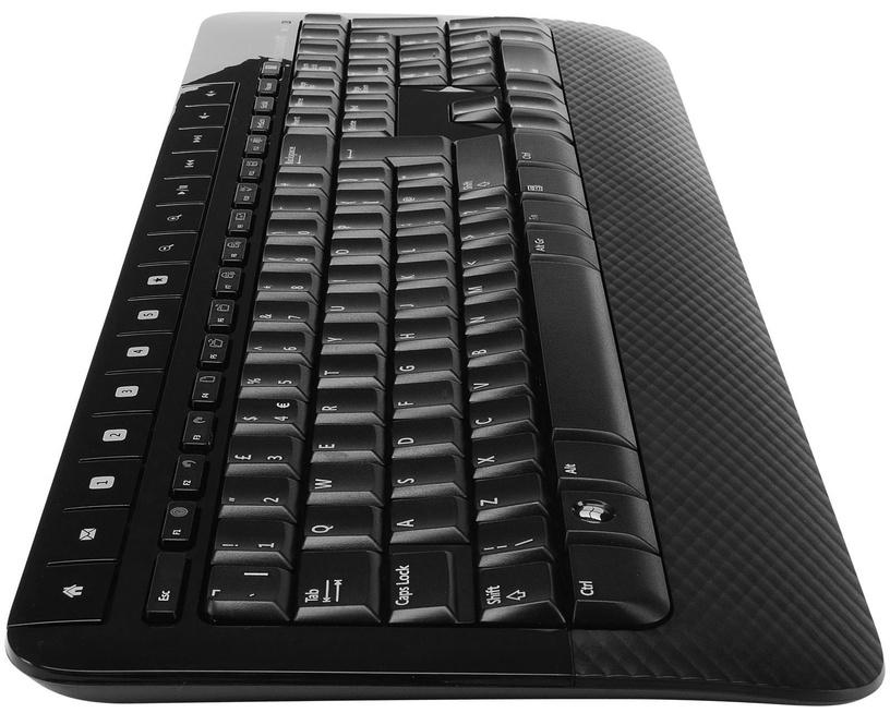 Microsoft Wireless Desktop 2000 EN
