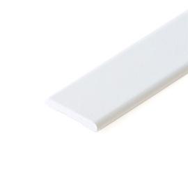 Durų apvadas DP50/001, balta, 5 x 220 cm