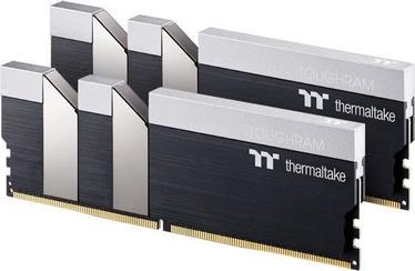Thermaltake Toughram Black 16GB 4400MHz CL19 DDR4 KIT OF 2 R017D408GX2-4400C19A