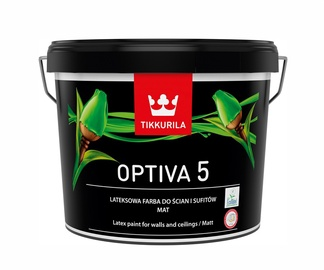KRĀSA OPTIVA 5 ECO BA 2.7L (TIKKURILA)