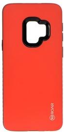 Roar Rico Armor Bacl Case For Samsung Galaxy S9 Red