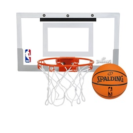 Basketbola groza dēlis Spalding Mini NBA Slam Jam, 45x26.5cm