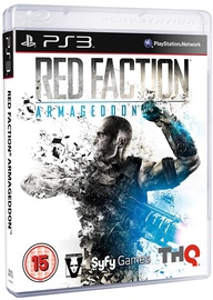 Red Faction: Armageddon PC