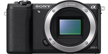 Sony Alpha A5100 Black