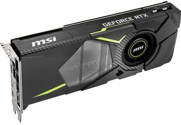 MSI GeForce RTX 2070 AERO 8GB GDDR6 PCIE