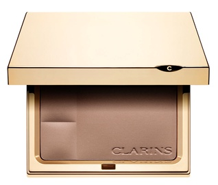 Clarins Ever Matte Mineral Powder Compact 10g 02