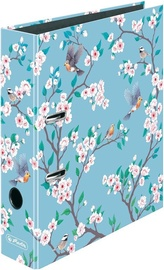 Herlitz Lever Arch File A4 Ladylike Birds
