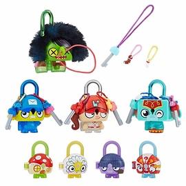Žaislinė figūrėlė Hasbro TCL Lock Stars Special Collection Mulitpack E4819EU4