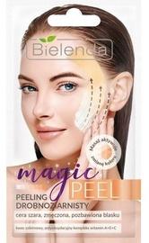 Veido odos šveitiklis Bielenda Magic Peel Fine-Grained Peel, 8 g