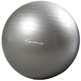 Sveltus Gym Ball 65cm Grey plus Box
