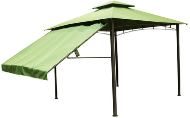 Verners 402411 3 x 3m Green