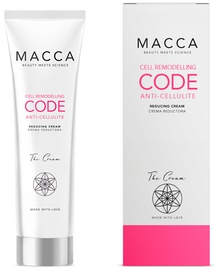 Крем для тела Macca Cell Remodelling Code Anti-cellulite, 150 мл