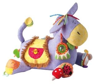 Niny Soft Education & Activity Riding Donkey Laki 62cm