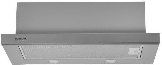 Garų rinktuvas Silverline Crystal 60LX