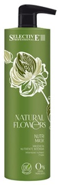 Selective Professional Natural Flowers Nutri Mask 1000ml