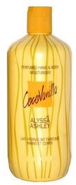Kūno losjonas Alyssa Ashley Coco Vanilla, 100 ml