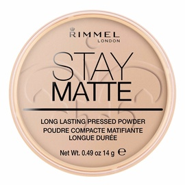 Rimmel London Stay Matte Long Lasting Powder 14g 09